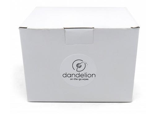 Dandelion Cup On-The-Go Menstrual Cup Wipes